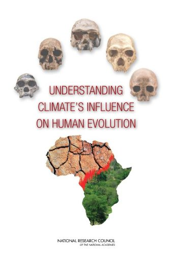 did climate effect human evolution Did climate change shape human evolution this question has old, deep roots ( 1 , 2 ), but in recent decades, the fossil record of hominin evolution and behavior has improved, although it remains incomplete, and great progress has been made in the quality and number of african paleoclimate records from land and ocean sediments ( 3 .