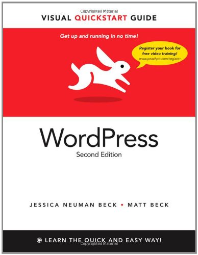 WordPress 0321792661 pdf