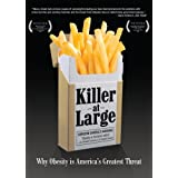 Killer at Large - DVDby Richard Atkinson