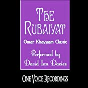 The Rubaiyat | [Omar Khayyam]