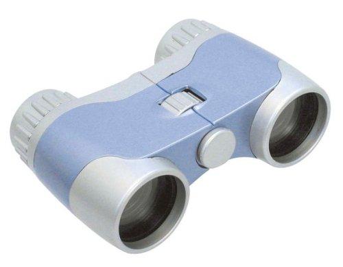 Kenko Opera Glass Priant 3X28 Sports Blue