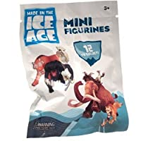 Universal Trends Ice Age 4 Mini-Figuren