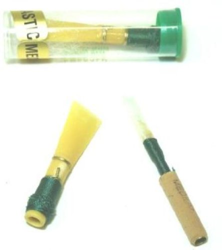 Emerald Plastic Oboe Soft Reed