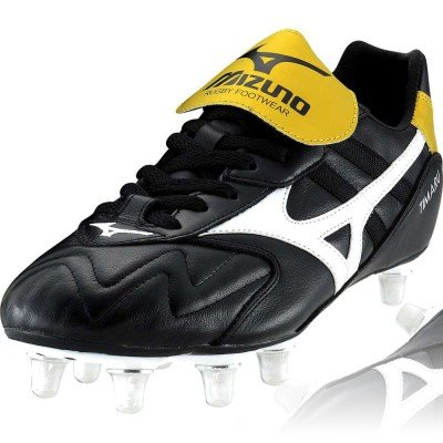 Mizuno Timaru Rugby Boots (Low) - 12