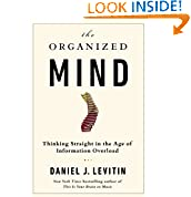 Daniel J. Levitin (Author)  (2) Release Date: August 19, 2014   Buy new:  $27.95  $17.60  33 used & new from $17.32