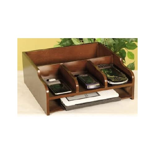 Passport Accent 1558 Charging Station Desk