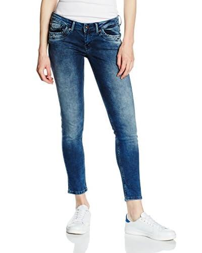 Pepe Jeans London Vaquero Ripple Slim Fit Denim