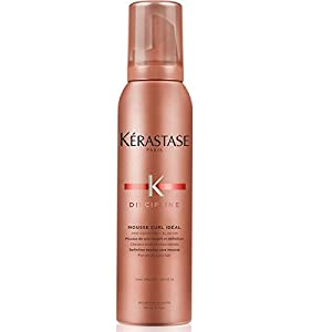 Kerastase Mousse Curl Ideal, 5.1 Ounce