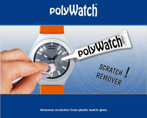 Polywatch Plastic Lens Scratch Remover (Plastic Lense Scratch Remover compare prices)