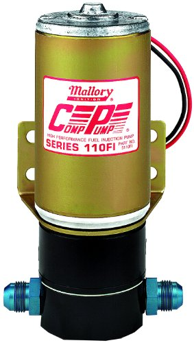 Mallory 5110Fi Electric Fuel Pump