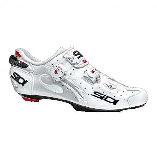 Scarpe Sidi Wire Carbon White (44)
