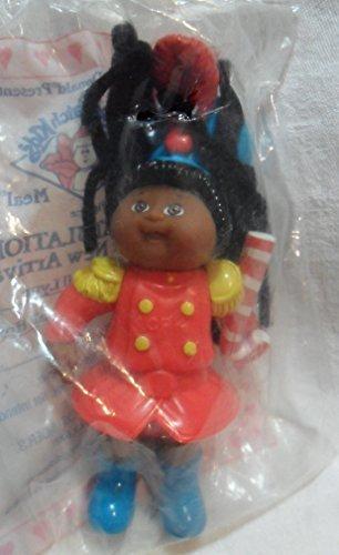 McDonalds - Cabbage Patch Kids #3 - Abigail Lynn, 1994 - 1