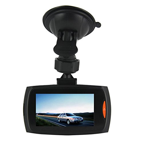 SQdeal® 1080P FHD Car DVR Road Dash Digital Video Recorder Car Camera Camcorder