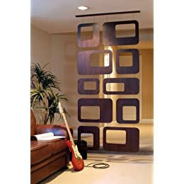 Sotto Hanging Room Divider : Target