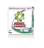 Ariel Matic Detergent Powder, 2 kg Pack