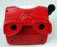 Classic Viewmaster Viewer 3D Model L…