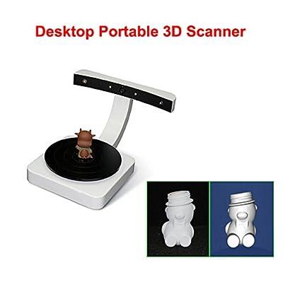 Desktop Portable 3d Scanner Ly-scan 3d Three-dimensional Laser