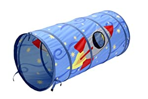 Pacific Play Tents Outer Space 4' Tunnel