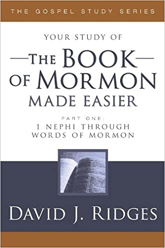 The Book of Mormon Made Easier, Part 1 (The Gospel Studies Series)