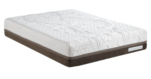 Serta Extra Firm Mattress