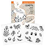 TEMPTU ADORN Temporary Tattoo Kit - Sexy & Sinister Chic