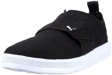 Puma El ReyLite 353990, Unisex - Erwachsene Sneaker, Schwarz (black-buttercup 01), EU 39 (UK 6) (US 7)