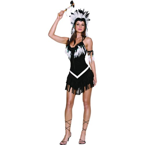 Tribal Princess costume L