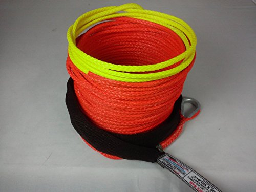 14-dia-x-55-Feet-Warning-Winch-Rope-Orange