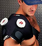 Proseries Double Shoulder Ice Pack System