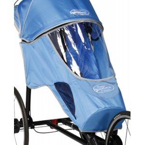 Baby Jogger Single Stroller Performance Weather Shield front-825334