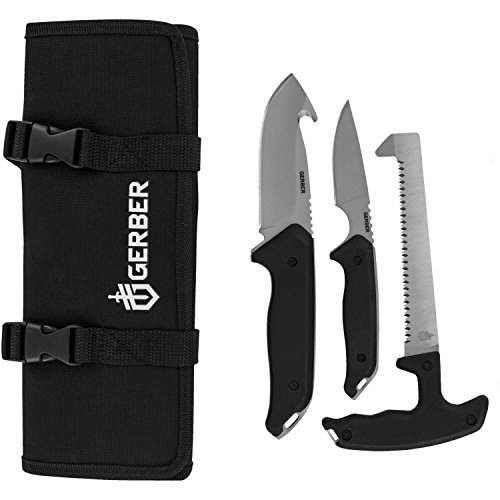 """Gerber - Moment Field Dress Kit Iii """"Product Category: Outdoor Knives & Tools/Outdoor Knife & Tool Sharpener"""""""