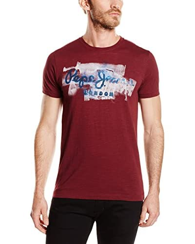 Pepe Jeans London T-Shirt Golders 2 dunkelblau