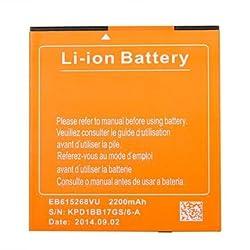 Original 2200mAh Battery Replacement For Ulefone P92-