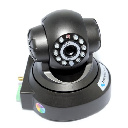 DB Power H.264 Wireless WIFI CCTV IP Network Security Camera Night Vision IR-CUT Alarm at Sears.com