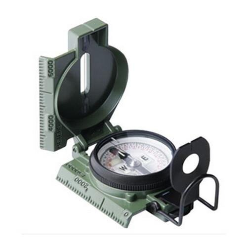 Cammenga Model 27CS Olive Drab Lensatic Compass