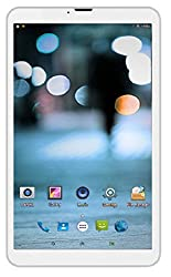 I KALL N7 (512+8GB) Dual Sim (3G+Wifi) Calling Tablet- White
