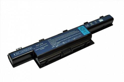 Batterie pour Packard Bell EasyNote TM82 Serie