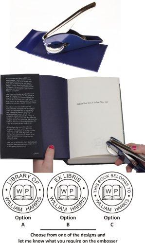 library-of-oder-ex-libris-buch-pragepresse-unternehmen-oder-personennamen