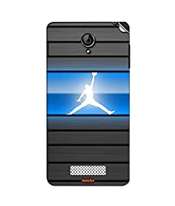 instyler MOBILE STICKER FOR XOLO Q1000