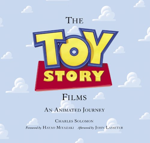 The Toy Story Films: An Animated Journey