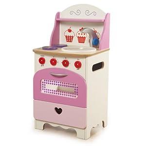 millhouse cuisine en bois cherry cake pour enfants jeux et jouets. Black Bedroom Furniture Sets. Home Design Ideas