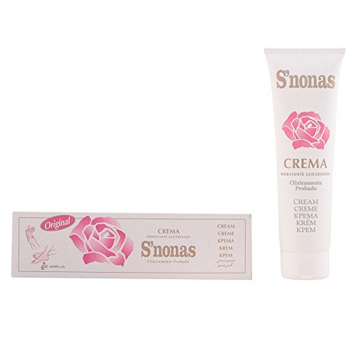 S'Nonas High quality Hydration Skin Cream (150 ml) by Arom S.A