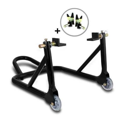 Motorcycle paddock stand rear ConStands Universal for Honda FMX 650, Hornet 600/ S/ 900, Integra, NC 700 S/ X