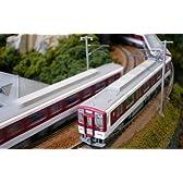 """【グリーンマックス】近鉄5800系""""L/C CAR"""" 6輌編成セット(1057T)GREENMAX鉄道模型Nゲージ100519"""