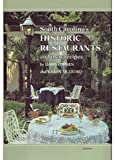 img - for South Carolina's historic restaurants and their recipes book / textbook / text book