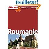 Petit Futé Roumanie