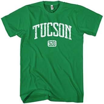 smash vintage s tucson 520 t shirt clothing