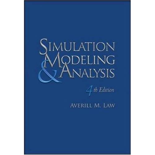 Simulation Modeling and
