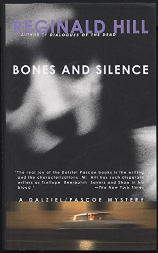 Bones and Silence (Dalziel and Pascoe Mysteries (Paperback))