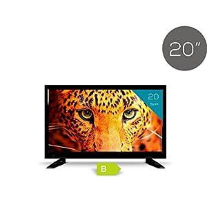 TD SYSTEMS - Televisor Led Hd K20DLM5H 20